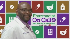 pharmacist on call (1)